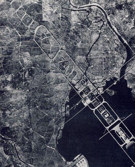 gtokio:  (via 武田重昭「1960年代の都市計画 再考」 norss(½)/norss)