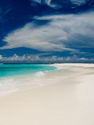 Archipelago Los Roques, Venezuela - Top 10 Honeymoon Destinations in Latin America & Caribbean