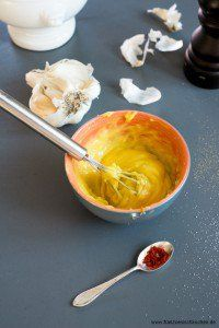 Rouille  allgemein fisch hauptspeisen rezepte snacks-und-kleine-gerichte suppen vegetarisch vorspeisen Französisch Kochen by Aurélie Bastian