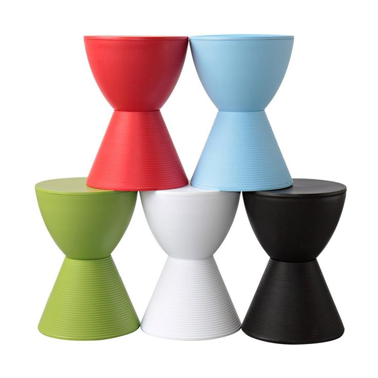 Replica Prince AHA Stool | Clickon Furniture | Designer Modern Classic Furniture
