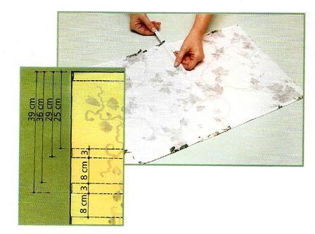 17 mejores ideas sobre como hacer cortinas modernas en pinterest ...