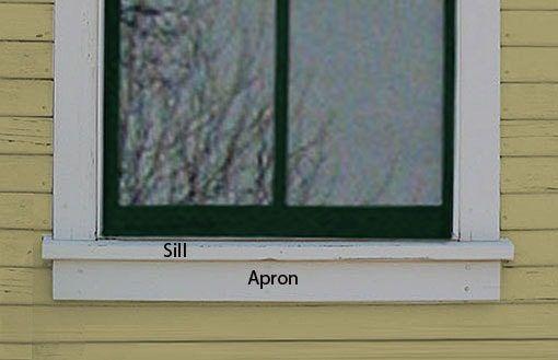 17 Best Ideas About Window Sill Trim On Pinterest Window Sill Windows Upgrade And Window Moulding