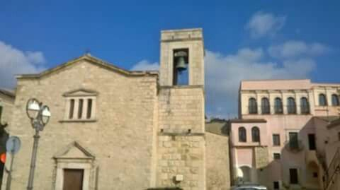 Venosa- Santa Maria