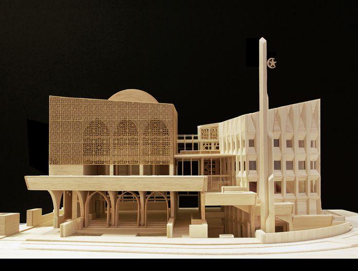 Gallery - Al-Islah Mosque / Formwerkz Architects - 11