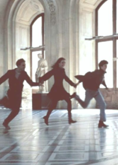 The Dreamers \ Bernardo Bertolucci \ 2003