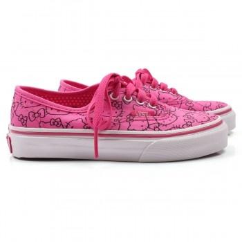 HK VANS · Pink Hello KittyGirls ShoesTrainersUx/ui DesignerTennis ...