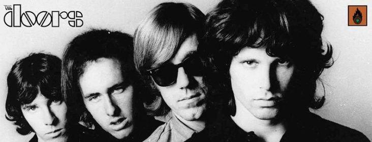 Nová, rozšířená nabídka vinylových desek od The Doors