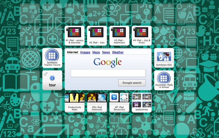 how to create a symbaloo