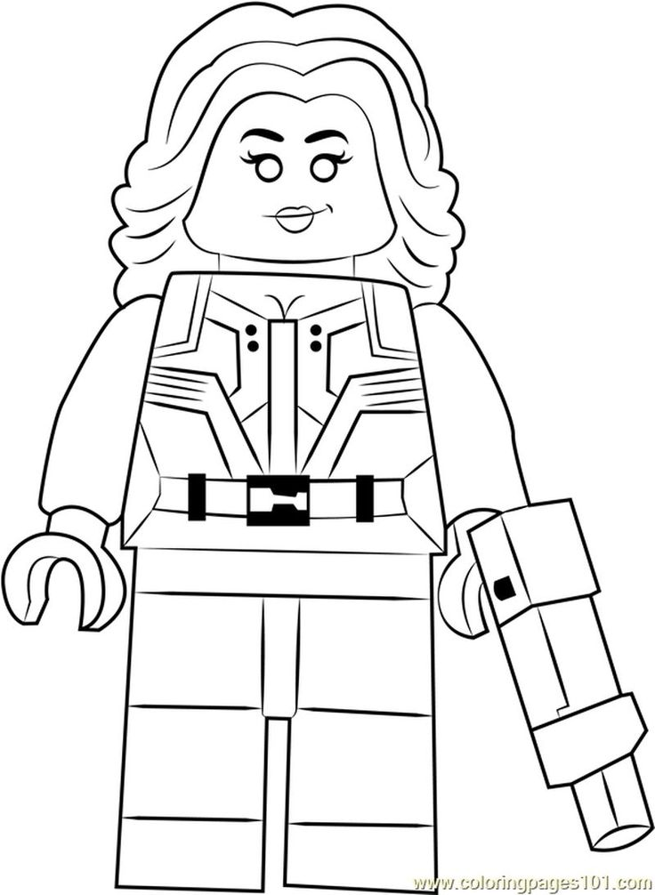 Lego Coloring Pages For Kids Lego coloring, Lego