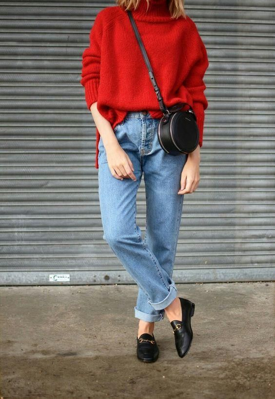 Street Fashion, You'll Gain a Style Look with Dress Combinations