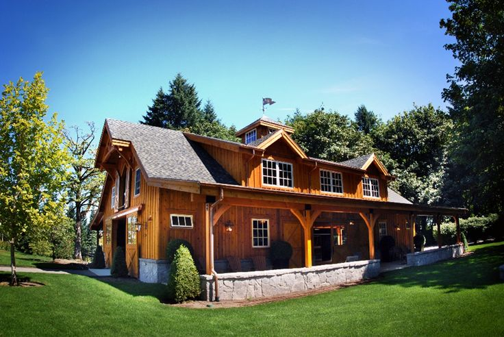 19 best images about dream property on pinterest wedding for Barn pros nationwide