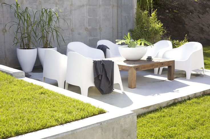 Ta en pust i bakken! #urbanhus#utemiljø#lounge#feeling#outside#environment - give yourself a break!