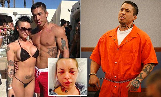 Court to hear Christy Mack 'rape fantasies' in trial of MMA fighter War Machine