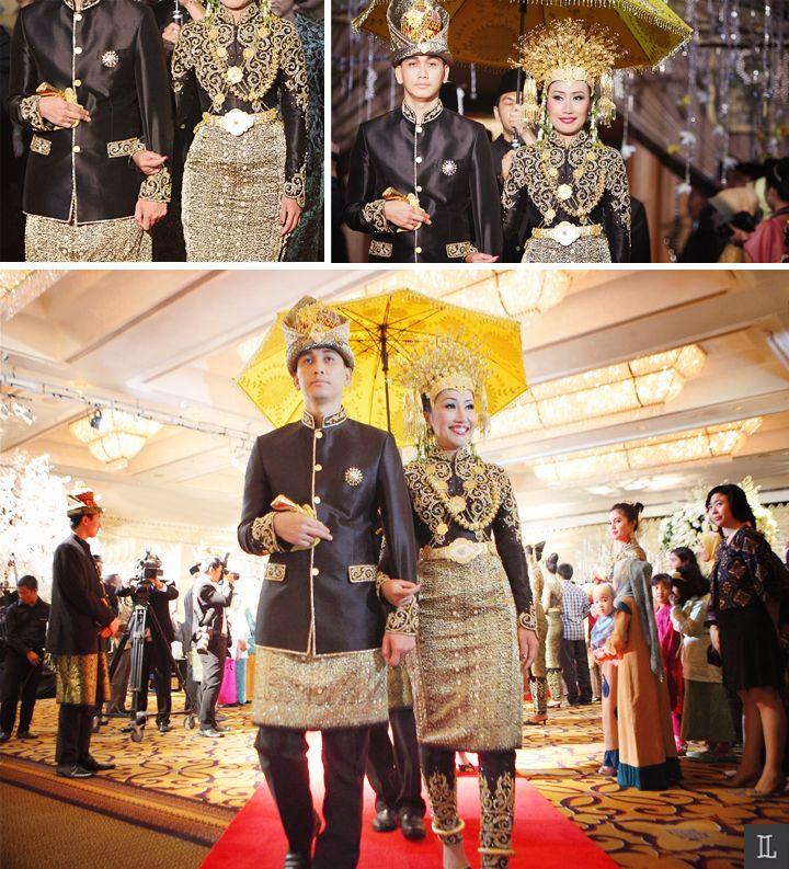 #wedding #traditional #indonesia #ethnic #aceh #custom #images #photography #theleonardi