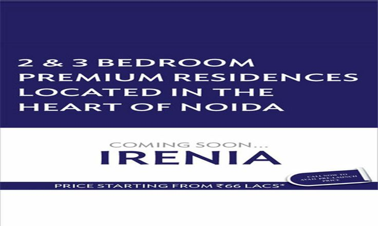 Wave City Center offers fully furnished residential apartments wave irenia at sector 32 noida next to noida city center metro station with price of Rs 67lacs*onwards.