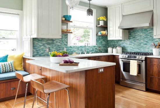 Kitchen Makeover $25,000 Sweepstakes | Sweeps in 2019 | Real ...