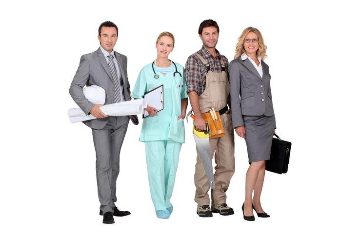 Apa arti sebuah pekerjaan untukmu?