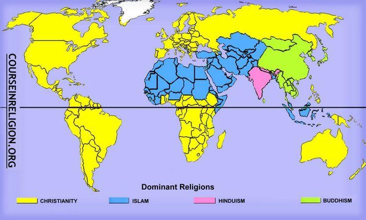 Course in Religion | Religious World