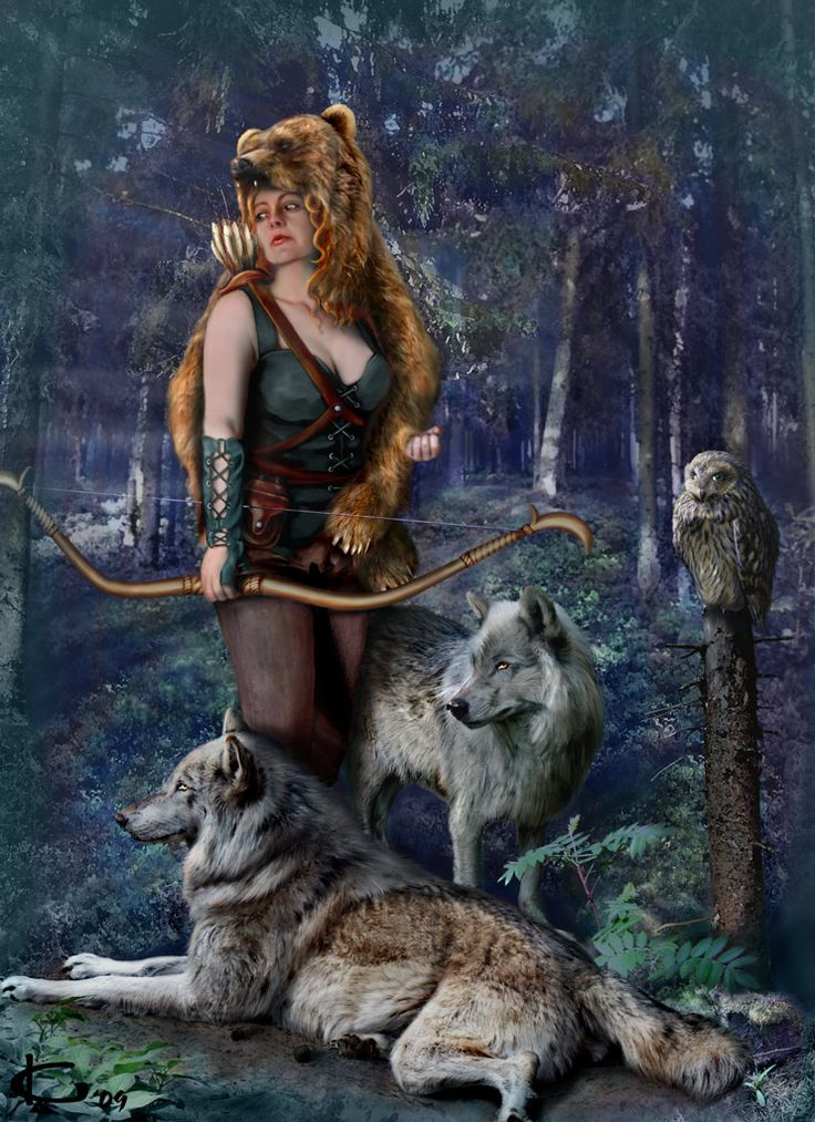 богиня артемида - Pesquisa Google