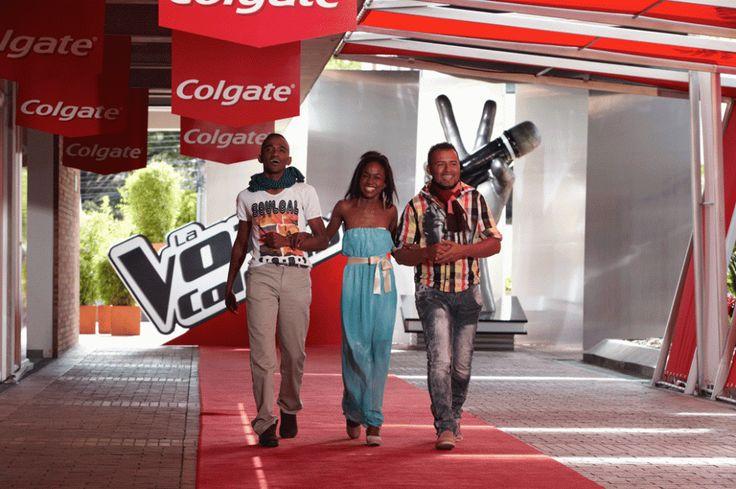 Mira los mejores momentos del segundo capítulo de 'La Voz Colombia'
