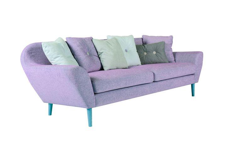 INNEX Designové sedačky | Sedačka POPPY od Sits #design #sofa #nabytek #furniture #interior #sedacka #pohovka