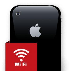 Επισκευή κεραίας Wi-Fi iPhone 3G