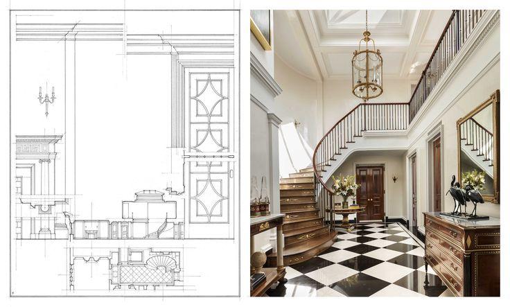 John B. Murray Architect Gallery Analytique