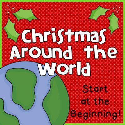 85 best Christmas around the world images on Pinterest | December ...