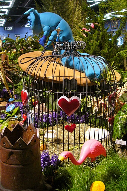 17 best images about theme gardening on pinterest gardens entrance and alice in wonderland theme. Black Bedroom Furniture Sets. Home Design Ideas