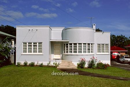 House, New Zealand