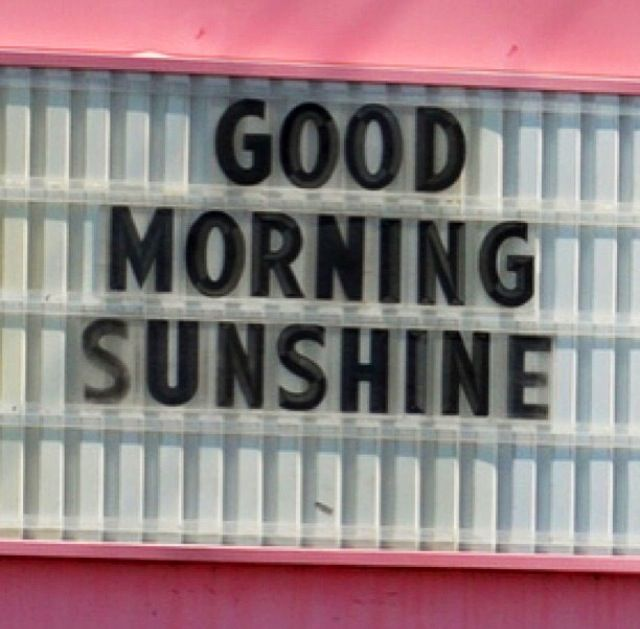 Good Morning My Sunshine In German : Best images about good morning on pinterest