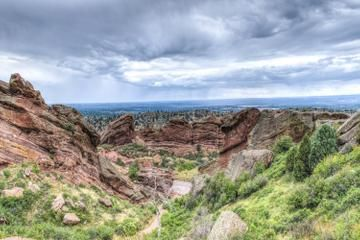 Denver Mountain Parks with Optional Denver City Tour - Denver | Viator