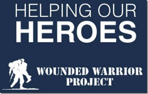 Wounded Warrior Project: Helping Our Heroes