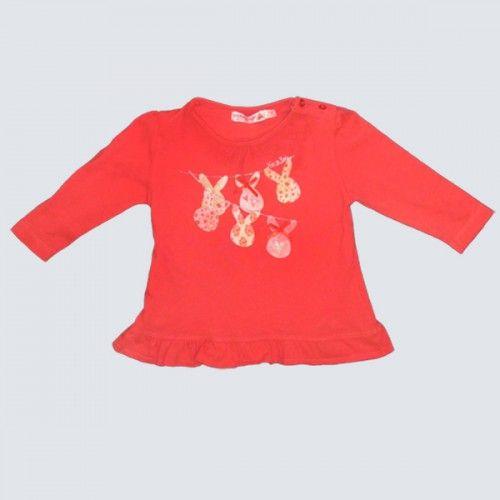 Camiseta roja Sfera