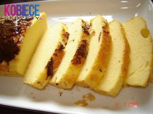 PULCHNE ciasto jogurtowe ... Pomysł na DIETETYCZNE słodkości!!!!