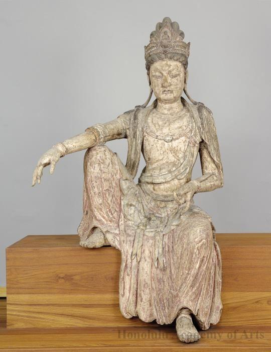 Guanyin (Bodhisattva), c. 1025