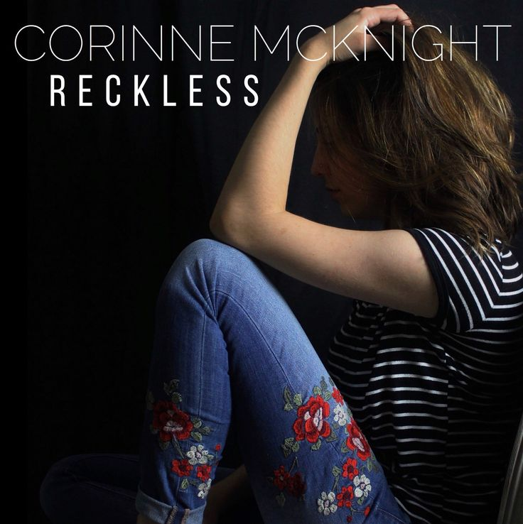 Corinne McKnight is not only a great singer but also a talented songwriter who has just released a new single! Check out her interview with us!