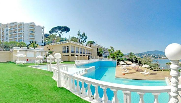 Royal Boutique Hotel στο γραφικό Κανόνι στην Κέρκυρα μόνο με 149€!