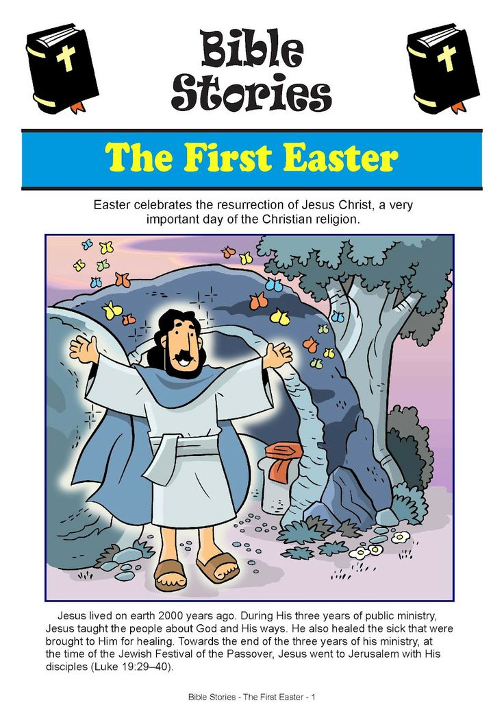 What Does the Bible Say About Easter? | Bible Questions