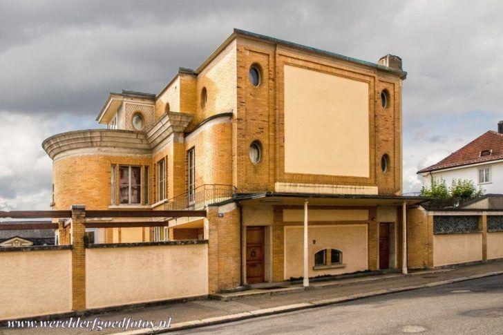 interior design:De Le Corbusier World Heritage The ...
