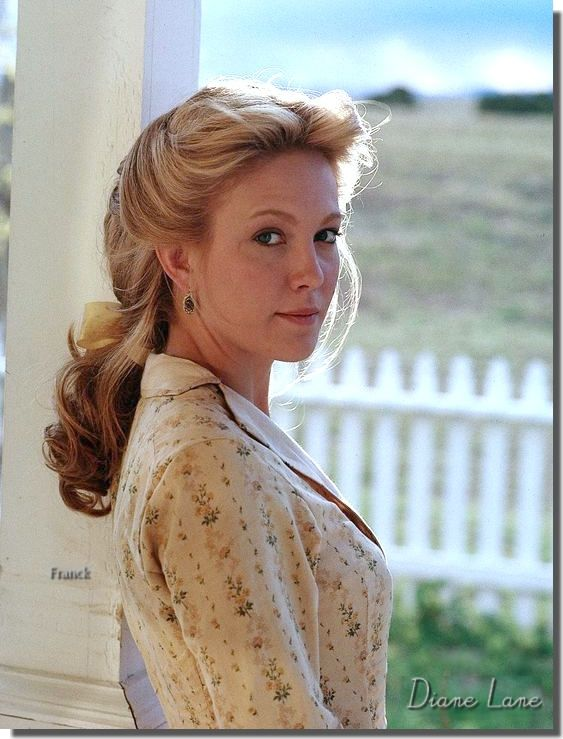 "https://flic.kr/p/EqobyC | DIANE LANE.."" Lonesome Dove""..1989"