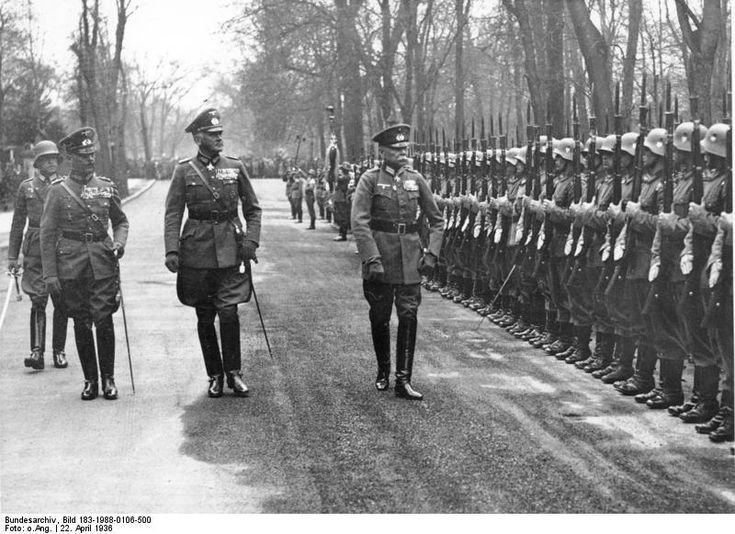 d day german commanders