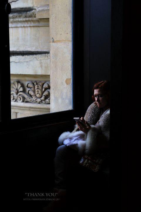 Paris Bewunderung – #Bewunderung #leiter #Paris – Anne-Sofie