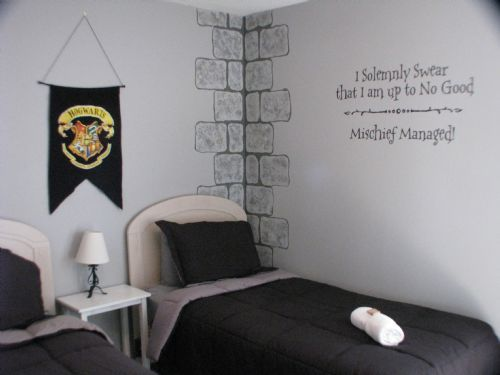 Harry Potter Theme For Nursery Ideas Pinterest Bedroom And Room