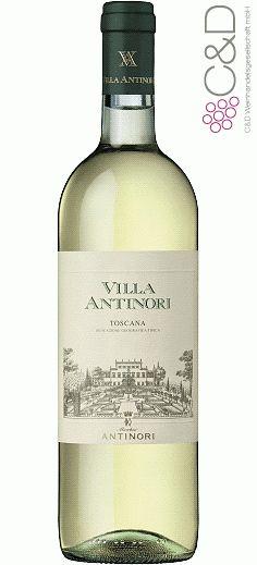 Folgen Sie diesem Link für mehr Details über den Wein: http://www.c-und-d.de/Toskana/Villa-Antinori-Bianco-2015-Antinori_46553.html?utm_source=46553&utm_medium=Link&utm_campaign=Pinterest&actid=453&refid=43   #wine #whitewine #wein #weisswein #toskana #italien #46553