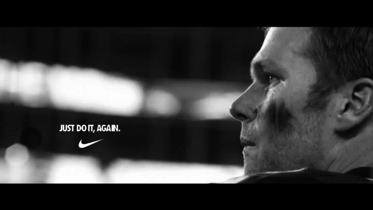 New England Patriots Tom Brady - Nike Commercial 'Take Me to Church'
