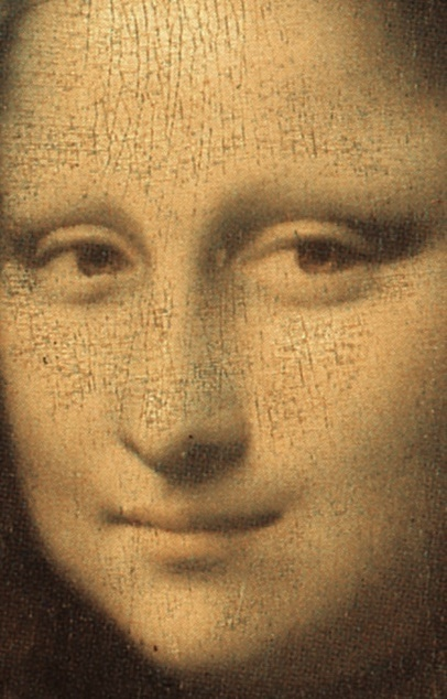 "Does this famous face have a message for you? Find out in the fun and fascinating workshop ""Intuition through Art"" led by Jane Grey in English in Paris on November 11, 2015.:"