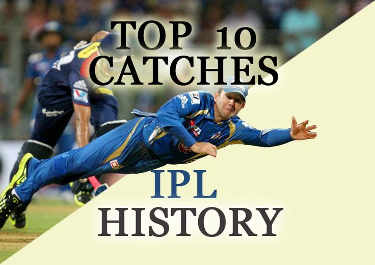 https://www.youtube.com/watch?v=L3iiVEcuTOQ TOP 5 game changing catches in IPL history (Ab de villiers, Ponting, bravo......)