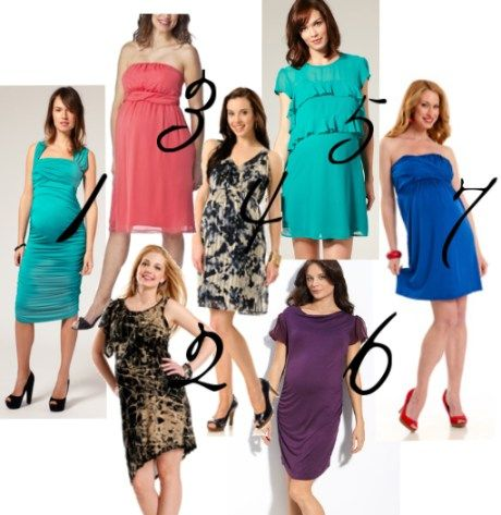beaucute.com maternity dresses for wedding guest (07) #maternitydresses