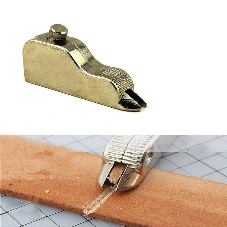 Купить товар Кожа Регулируемый V Выдолбить Кожа Складки Коробка Углы Резки Складной Инструмент для Leather Craft http://ali.pub/inh3f